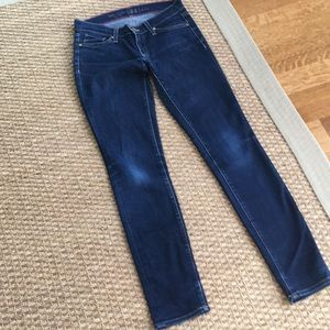Kate Spade Jeans size 24. Broome Street Style